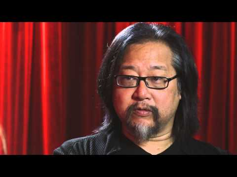 Playing it Right with Playwright and Theater Director, Stan Lai