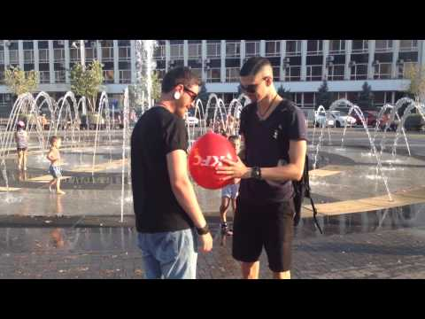 Trip. Antalya-Krasnodar 2015
