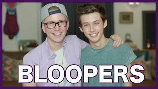 One of extratyler's most viewed videos: The Boyfriend Tag Bloopers