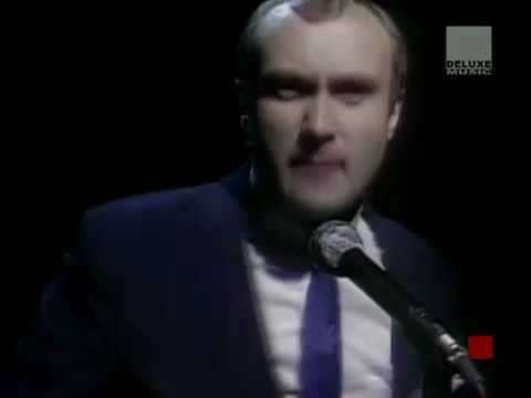 Phil Collins - You Can`t Hurry Love [HIGH QUALITY] VideoClip
