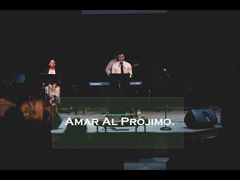 Eliezer Rivas | El Amor Al Projimo