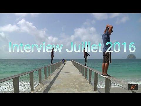 STREET WARRIORS  INTERVIEW-ATV