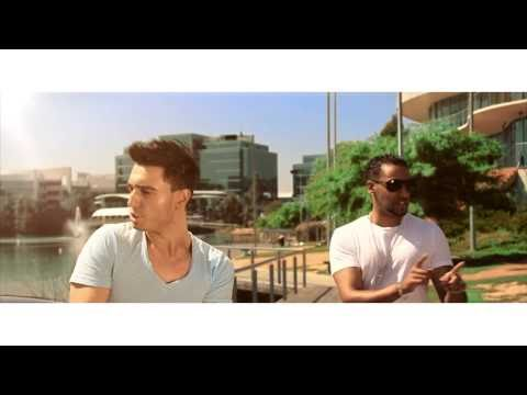 Manny Boy - Getaway ft. Faydee (Official Music Video)