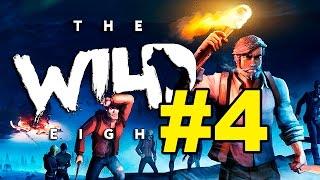 The Wild Eight #4 ОБОРОТЕНЬ В БУНКЕРЕ