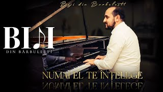 Biji din Barbulesti - NUMAI EL TE INTELEGE ( Official Video 2020 ) Cover