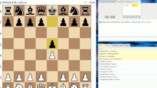 Chess Fundamentals #1: Undefended Pieces
