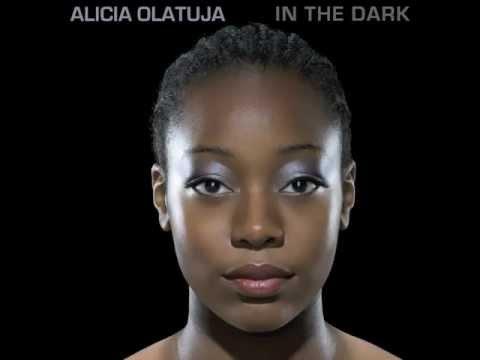 """Alicia Olatuja """"In the Dark"""" Single"""