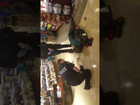 Safeway Incident Feb 13,2018