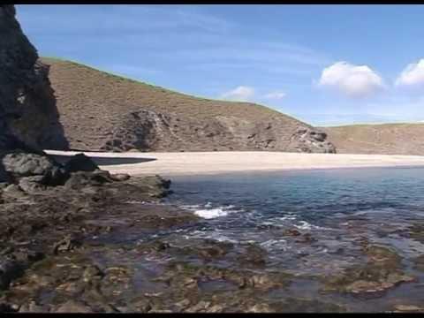 Promo rincones de belleza almeria costa del sol youtube - Costa sol almeria ...