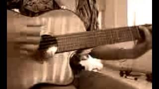 Anh nhận ra Guitar cover   YouTube