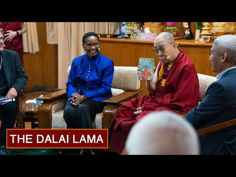 Mind & Life Conversations with the Dalai Lama - Session 2