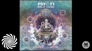 Various Artists - Book of Changes (Astrix mix)