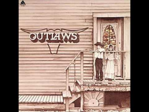 Outlaws   There Goes Another Love Song