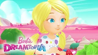 Next Up on Dreamtopia! | New Episodes Every Sunday! | Barbie