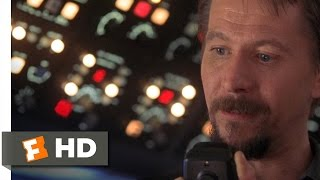 Air Force One (3/8) Movie CLIP - Ivan Counts to Ten (1997) HD