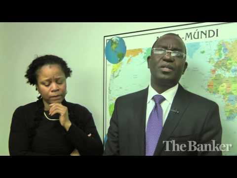 Interview with Wilson Laleau,  Minister of finance, Haiti - View from IMF/World Bank 2013