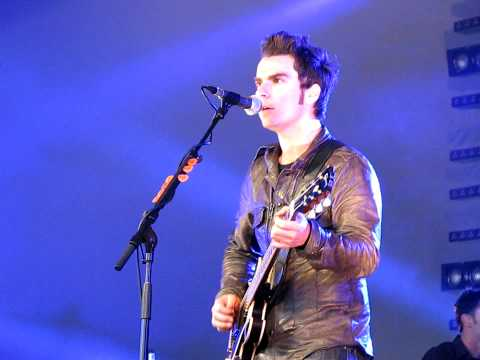 Stereophonics Live @ Cardiff Castle 2009 -