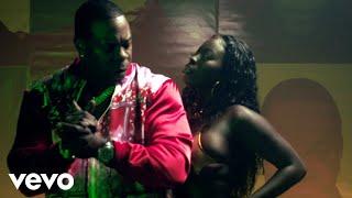 Смотреть клип Busta Rhymes, Vybz Kartel - The Don & The Boss