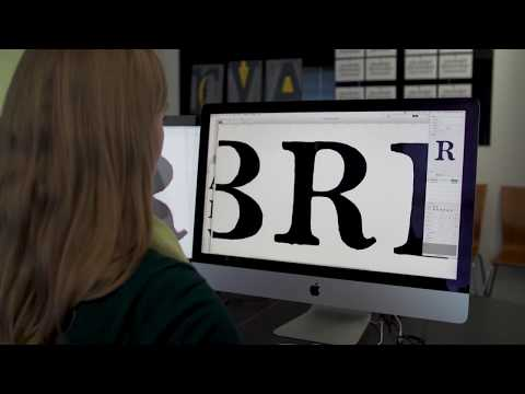 A behind-the-scenes look at the creation of a new Bible font - Comfort Print® Bibles