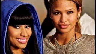 "Nicki Minaj ""The Boys"" Ft. Cassie New Song LYRICS! Mp3"