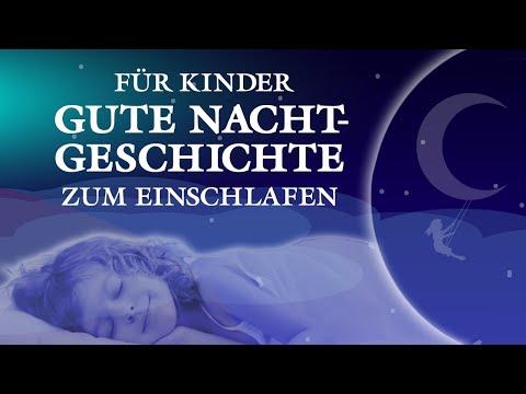 Für Kinder - Einschlafen Auf Der Trauminsel - Meditation Und Gute Nacht Geschichte