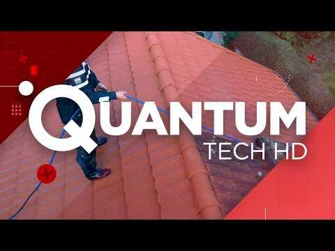 Welcome to Quantum Tech HD