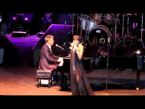 Natalie Cole  Miss You Like Crazy David Foster & Friends   in Manila 102310
