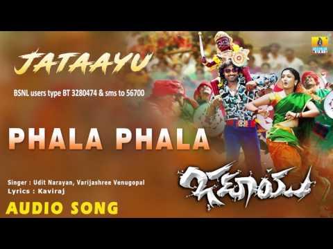 Jataayu - Phala Phala | Audio Song | Raaj, Surabhi