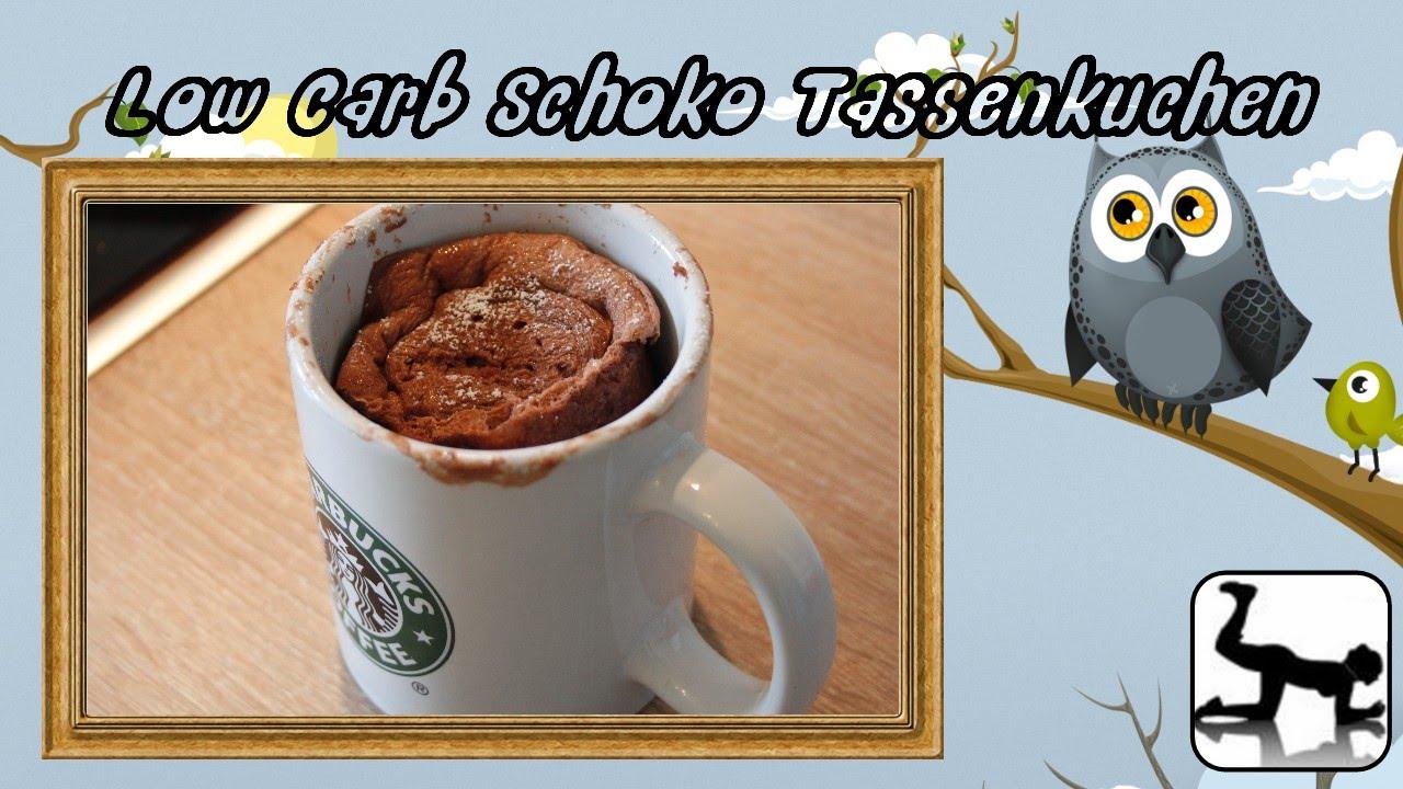 Tassenkuchen kcal