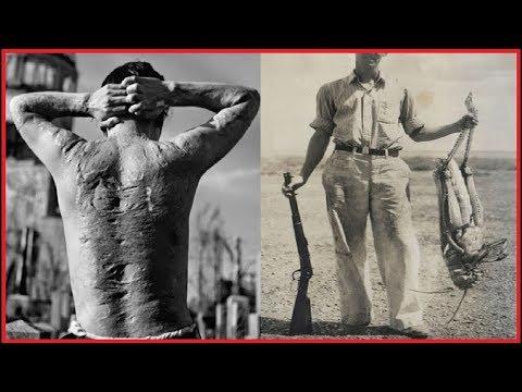 60 IMAGES HISTORIQUES RARES A VOIR AVANT DE MOURIR