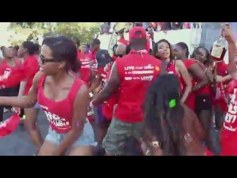 UMA's UWI Carnival 2016 Recap