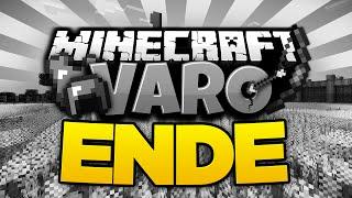 MEIN ENDE - Minecraft VARO 3 #23