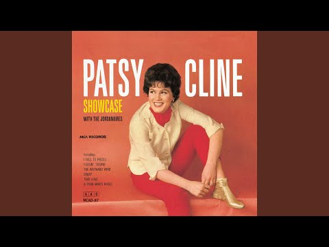 patsy cline south of the border down mexico way feat the jordanaires