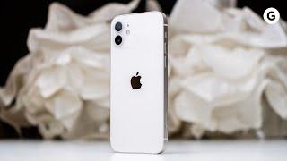 【iPhone 12】ホワイトが意外と良い色(iPhone 12 Proで撮影)