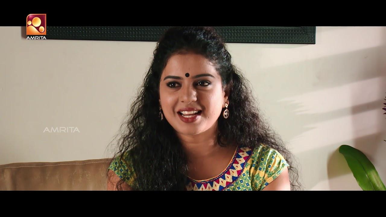 ക്ഷണപ്രഭാചഞ്ചലം | Kshanaprabhachanjalam | EPISODE 24 | Amrita TV [2018]