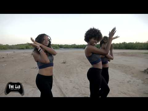 Jamaican dancers and Just Dance 2019