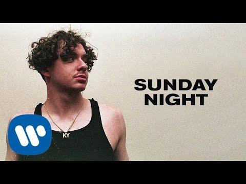 Jack Harlow - SUNDAY NIGHT [Official Audio]