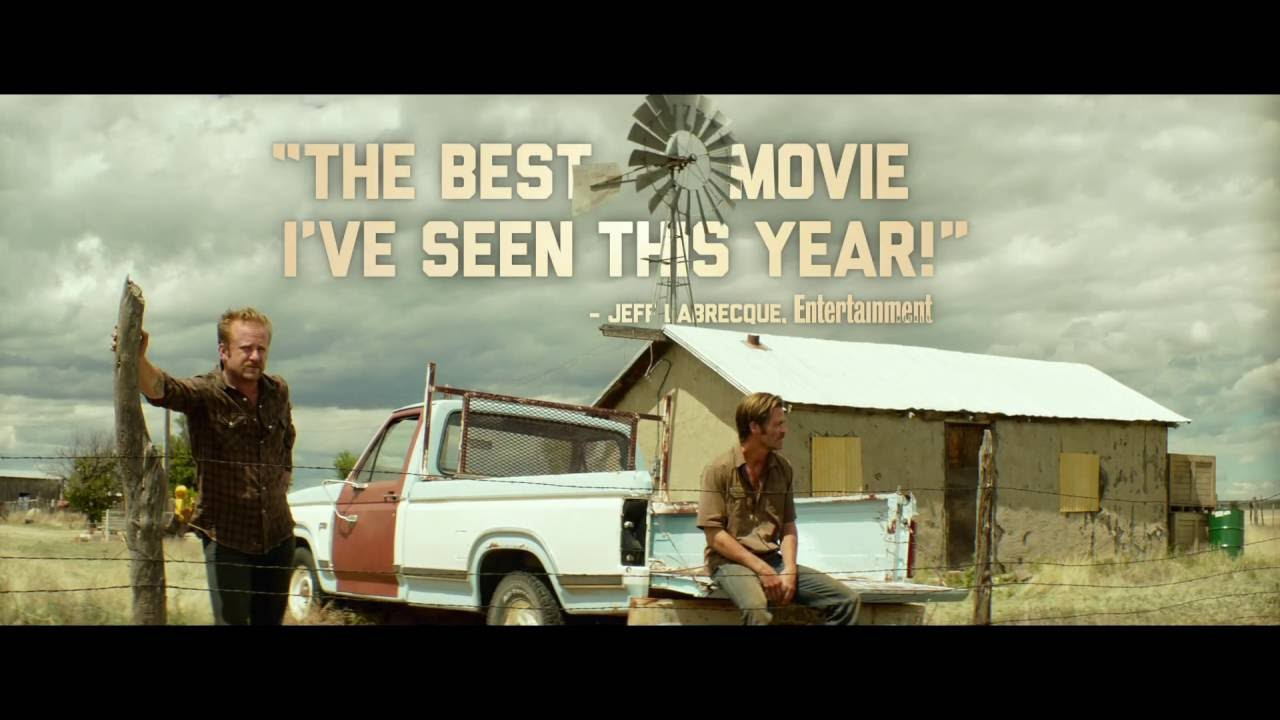 HELL OR HIGH WATER - JUSTICE :30