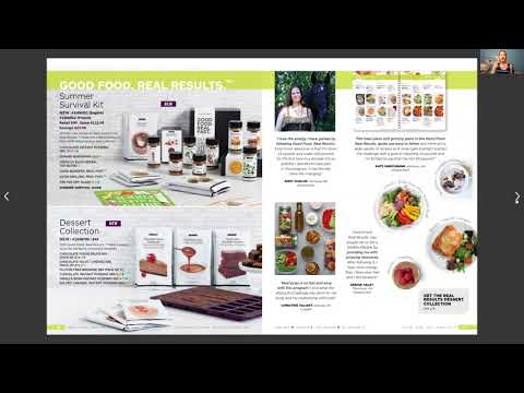 2018 Epicure Spring and Summer Catalog