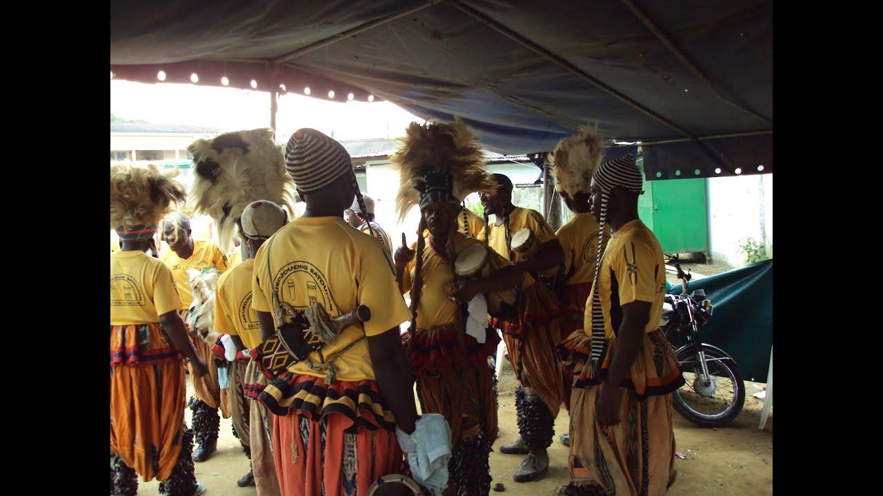folklore bamileke