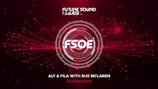 Download lagu Aly & Fila with Sue McLaren - Surrender