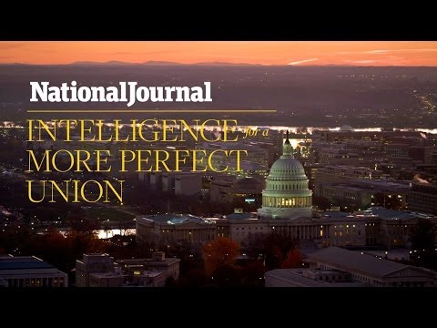 National Journal: About Us