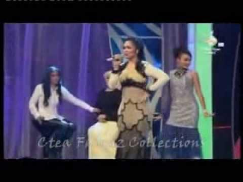Dato Siti Nurhaliza- Layar Impian & Diam Diam Jatuh Cinta