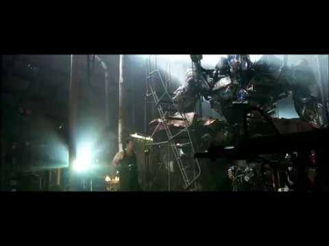 Transformers Age Of Extinction   Blu-Ray Edition   Why Are You Willing To Help Me