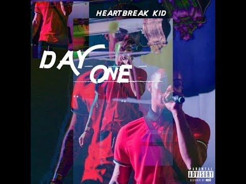HeartBreak Kid-Day one