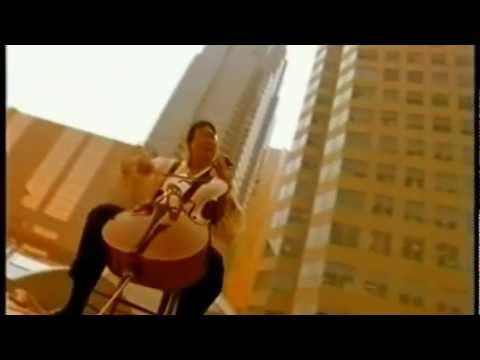 Yo-Yo Ma - Cello Suite No.6 Gigue (HD) Vídeos De Viagens