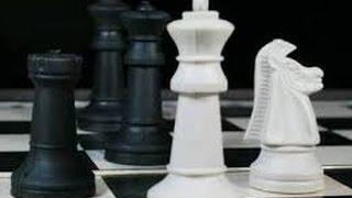 Strategi Catur Cepat 13 Langkah Pembuka Putih