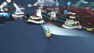 ASTRONEER How to Make a Power Cell