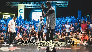 Kapela (France) | Judge Showcase | Radikal Forze Jam 2019 | RPProds