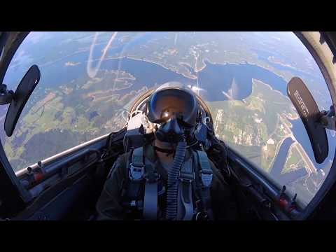 509th Bomb Wing Mission Video